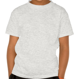 Alphabet Green Waste T Shirts