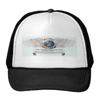 AlphaUniform Merchandise Cap