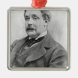 Alphonse Allais  late 19th century Christmas Ornament
