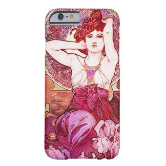 Alphonse Mucha Amethyst iPhone 6 case