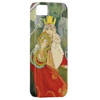 Alphonse Mucha Sokol Festival iPhone Case