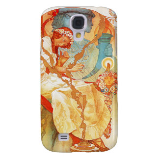 Alphonse Mucha The Slav Epic Galaxy S4 Case