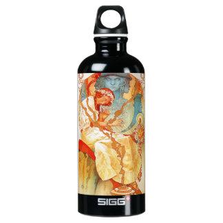 Alphonse Mucha The Slav Epic SIGG Traveller 0.6L Water Bottle