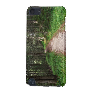 alpine forest iPod touch 5G case