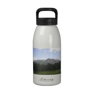 Alpine Loop Scenic Byway Reusable Water Bottles