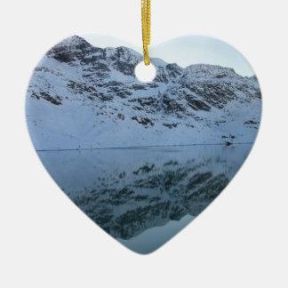 Alps, Switzerland Ornaments