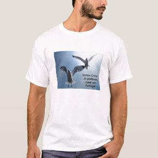 Already we can marry in Portugal T-Shirt