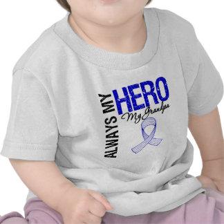 ALS Always My Hero My Grandpa T-shirts