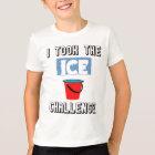 ALS Ice Bucket Challenge T-Shirt