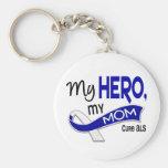 ALS My Mum My Hero 42 Keychains