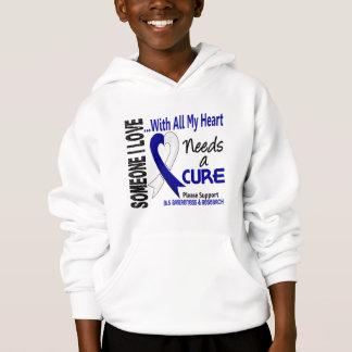 ALS Needs A Cure 3