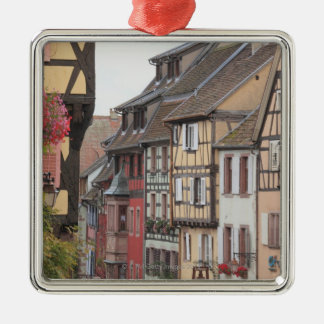 Alsace, France 8 Christmas Ornament