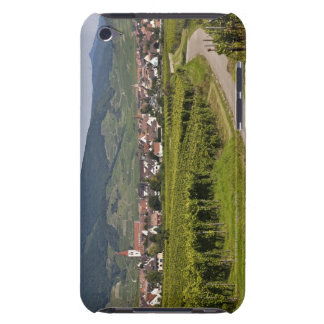 Alsace, France Barely There iPod Cases