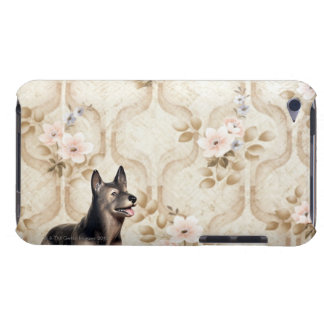 Alsation dog Case-Mate iPod touch case