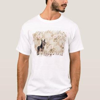 Alsation dog T-Shirt