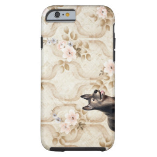 Alsation dog tough iPhone 6 case