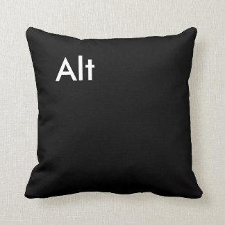 """""""Alt"""" Computer Key Pillow"""