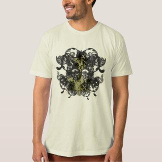 alt-FlourishT T-Shirt