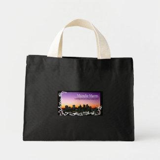 Alt. Little Forum Banner Bags