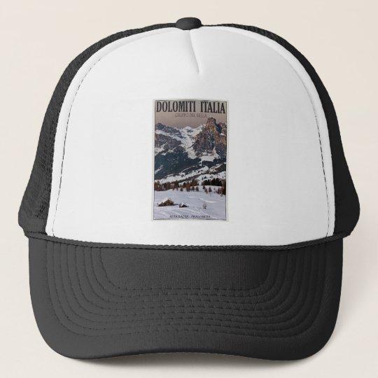 Alta Badia Meadows Trucker Hat