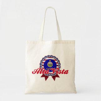 Alta Vista, KS Tote Bag