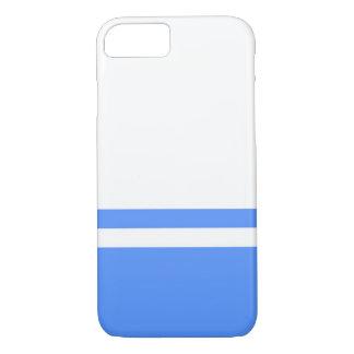 Altai Republic flag symbol Russia iPhone 8/7 Case