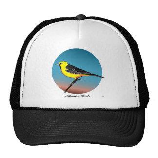 Altamira Oriole rev.2.0 Shirts & Apparel Mesh Hat