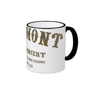 Altamont Free Concert Ringer Mug