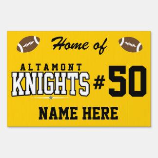 Altamont High School; Knights