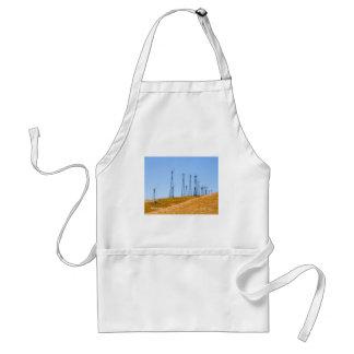 Altamont Windmills California Products Standard Apron