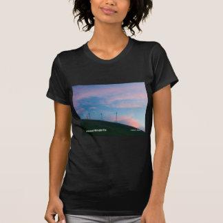 Altamont Windmills California Products Tshirts