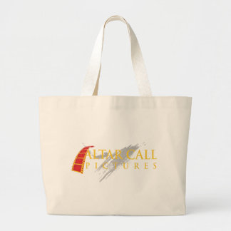 Altar Call Pictures Jumbo Tote Bag