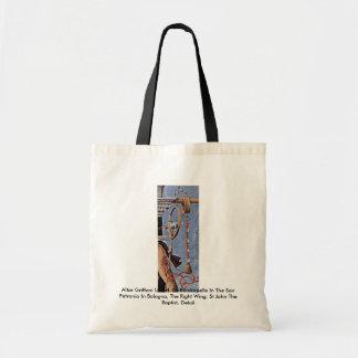 Altar Griffoni Ursprl. Canvas Bags