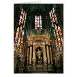 Altar to St Giovanni Buono Cards