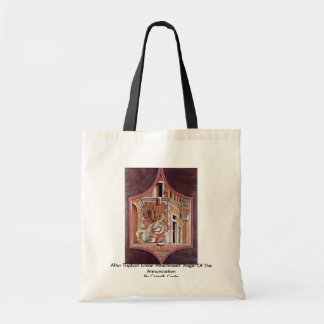 Altar Triptych Linker Attachment Bags