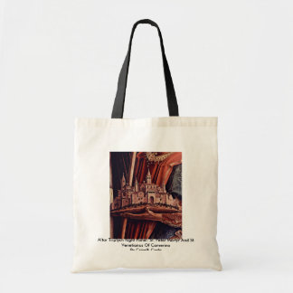 Altar Triptych Right Panel Bags