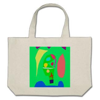 Altar Vegetable Podium Botanical Garden Tote Bag