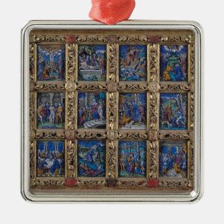 Altarpiece Christmas Ornament
