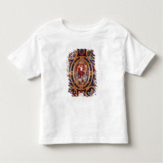 Altarpiece of Sainte-Chapelle Tee Shirt