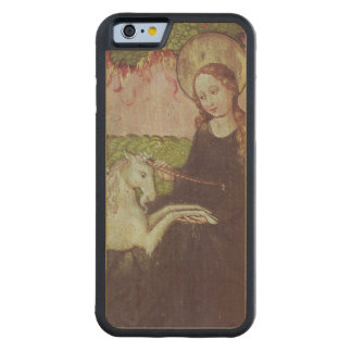 Altarpiece of the Dominicans Maple iPhone 6 Bumper