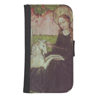 Altarpiece of the Dominicans Samsung S4 Wallet Case