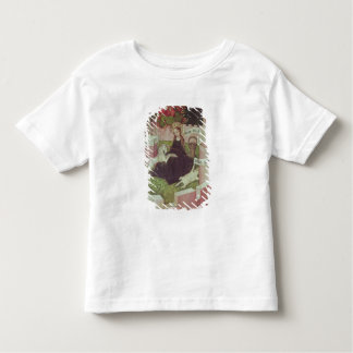 Altarpiece of the Dominicans Toddler T-Shirt