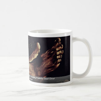 Altarpiece Of The Hans Oberried Coffee Mugs