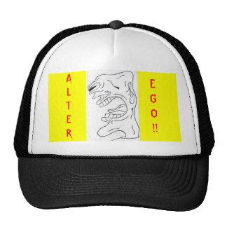 ALTER EGO!! HAT