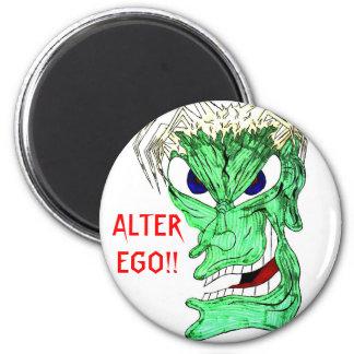 ALTER EGO MAGNET