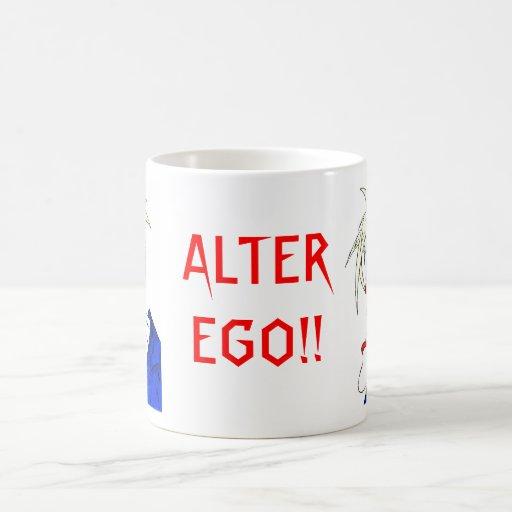 ALTER EGO!! MUG