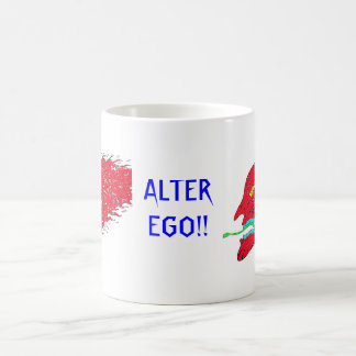 ALTER EGO MUG
