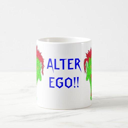 ALTER EGO!! SWITCH COLOR MUG