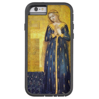 Altered Image of Madonna of the Wheat Tough Xtreme iPhone 6 Case