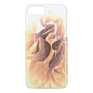 Altered Original Painting iPhone 8/7 Case